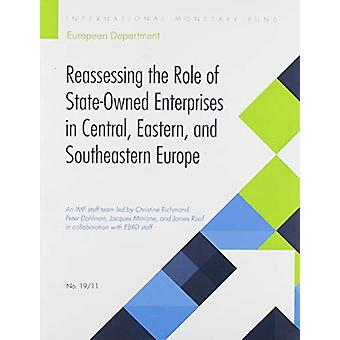 Reassessing the Role of State-Owned Enterprises in Central - Eastern