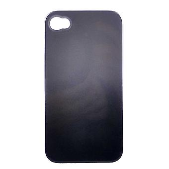 STOCK CLEANING 100pcs iPhone 4/4S Shell Cover Black/Grey Cartimer