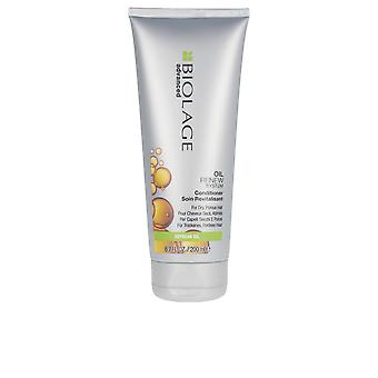Biolage Oil Renew System Conditioner 1000 Ml Unisex