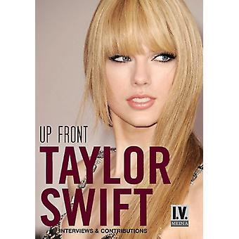 Taylor Swift - Up Front [DVD] USA import