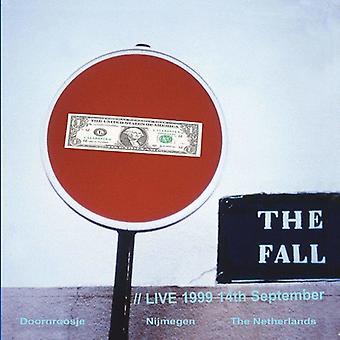 Fall - Live at Doornroosje Nijmegen 1999 [CD] USA import
