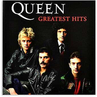 Queen - Greatest Hits I [Vinyl] USA import