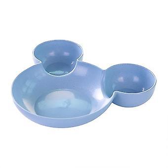 Vaisselle pour ménage Plate-apos;s - Vaisselle de ménage créative mignonne