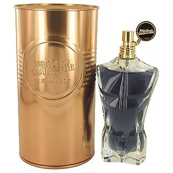 Jean Paul Gaultier Essence De Parfum Eau De Parfum Intense Spray By Jean Paul Gaultier 4.2 oz Eau De Parfum Intense Spray