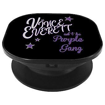 Jailhouse Rock Vince Everett And The Purple Gang Phone Grip