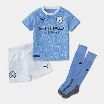 Puma Manchester City Koti Mini Kit 2020 2021