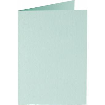 Papicolor 6X Double Card A6 105x148 mm Sea-Green
