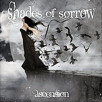Shades of Sorrow - Ascension [CD] USA import