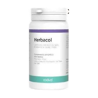 Herbacol 400 capsules