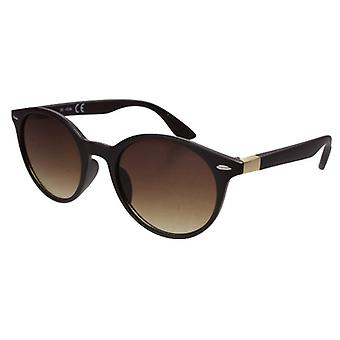 Sunglasses Unisex Wanderer black/brown (20-153A)