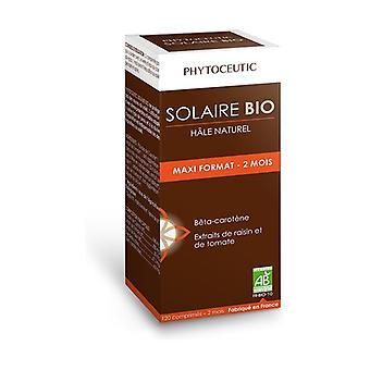 Solaire Bio 120 comprimés
