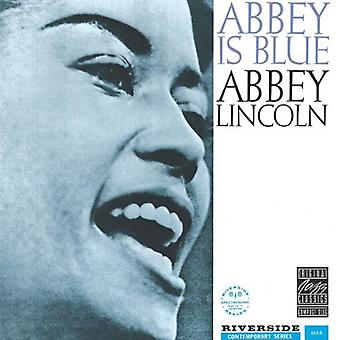 Abbey Lincoln - Abbey Is Blue [CD] USA import