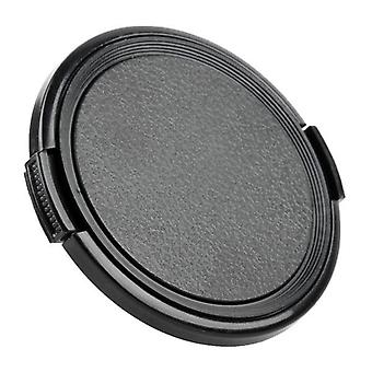 Camera Lens Cap Protection Cover Lens Front Cap For Canon Nikon Dslr Lens 34 37