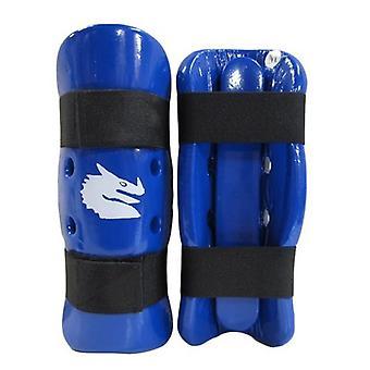 Morgan Dipped Foam Protector Forearm Guards