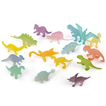 Jurassic World Mini Dinosaur Model Toy
