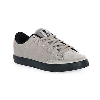 About lopez 50 flint gray black skate shoes