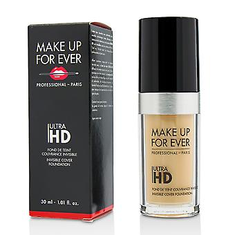 Ultra hd invisible cover foundation # y225 (marble) 216505 30ml/1.01oz