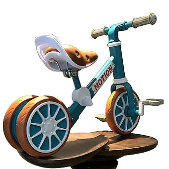 Multi-function Scooter, Walker Bicycle Balance Bike