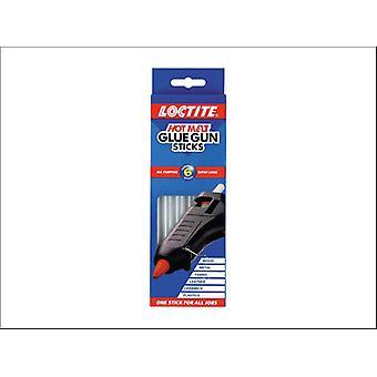 Loctite Hot Melt Glue Sticks x 6