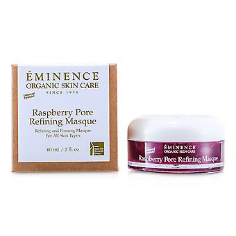 Raspberry pore refining masque 140203 60ml/2oz