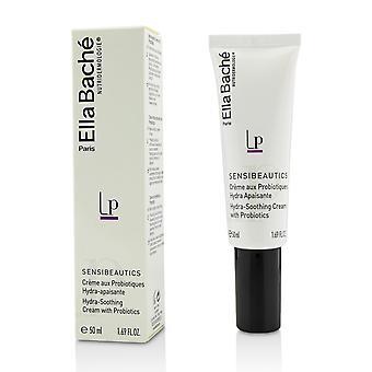 Sensibeautics crema calmante hidratante con probióticos 217187 50ml/1.69oz