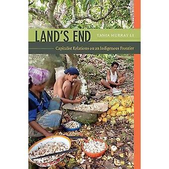 Land-apos;s End