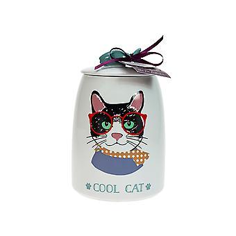 English Tableware Company Perfect Pets Cool Cat Treat Junior DD2871B01