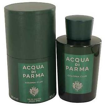 Acqua Di Parma Colonia Club Tarafından Acqua Di Parma Eau De Köln Sprey 6 Oz (erkek) V728-534932