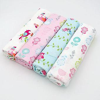 Newborn Baby Bed Sheet, Bedding Set For Crib,  Baby Bedding Sheets / Blanket