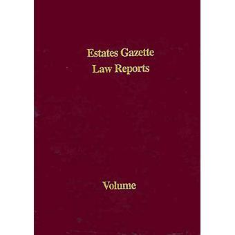 EGLR -- 2008 -- المجلد 1 من قبل هازل مارشال -- 9780728205420 كتاب