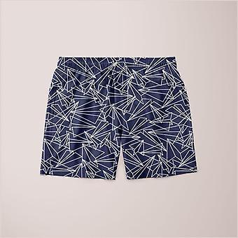 Paper plane 3 shorts