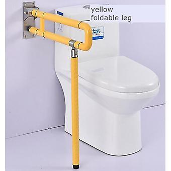 المرحاض الدرابزين المساعد مقبض - مكافحة السقوط الداعم السياج مستشفى التمريض