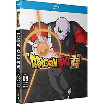 Dragon Ball Super - Part Nine [Blu-ray] USA import