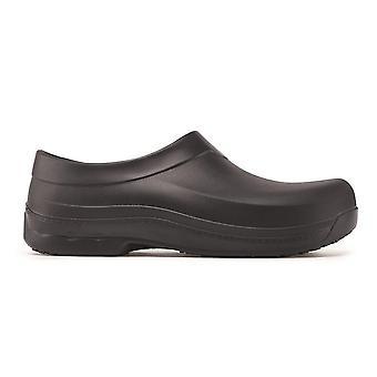Shoes For Crews Mens Radium Clogs