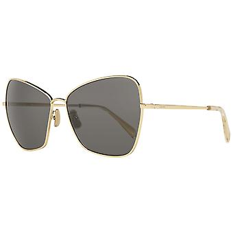 Celine Gold Women Sunglasses