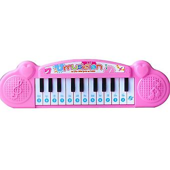 Small Portable- Educational & Musical, Smart Instruments es