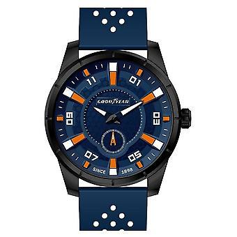 Goodyear - Wristwatch - Men - Quartz - G.S01234.02.03