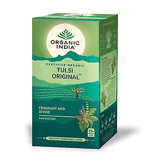 Tulsi Original 25 infusion bags