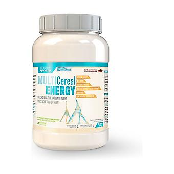Multicereal Energy Bote (Sports) 1800 g
