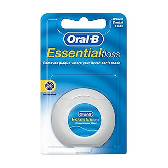 Ob Essential Silk Floss Wax / Mint 1 unit