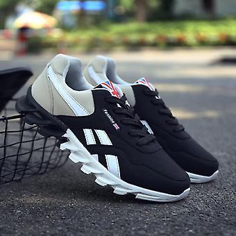 Men Running Outdoor Sports Shoes