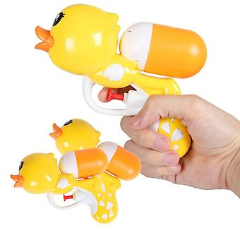 Water Gun Cute Ducks Sprayer Toy
