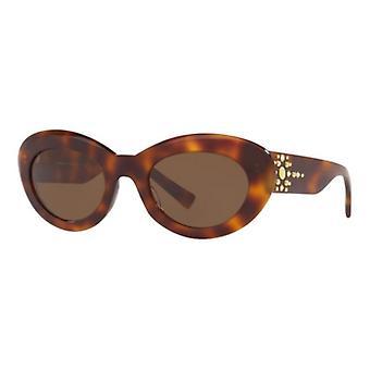 Gafas de sol para damas Versace VE4355B-521773 (Ø 52 mm)