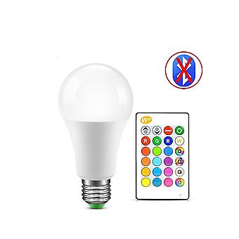 Bluetooth Rgb Led, Bulb Lamp With Ir Remote Control, Ic Lighting Lamp