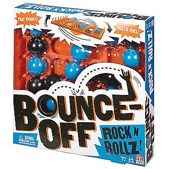Bounce Off Rock 'N' Rollz Game