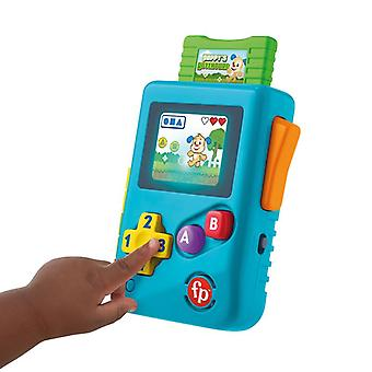 Fisher-Price Laugh N Learn Lil' Gamer
