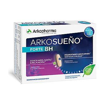 Arkosueño Forte 8H 30 tablets