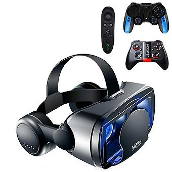 Virtual Reality 3d Vr Glasses