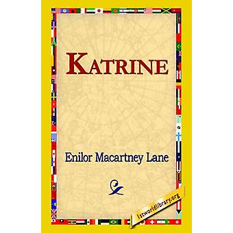 Katrine by Enilor Macartney Lane - 9781421814285 Book
