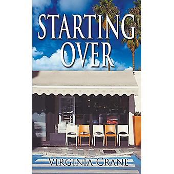 Starting Over by Virginia Crane - 9781612179452 Book